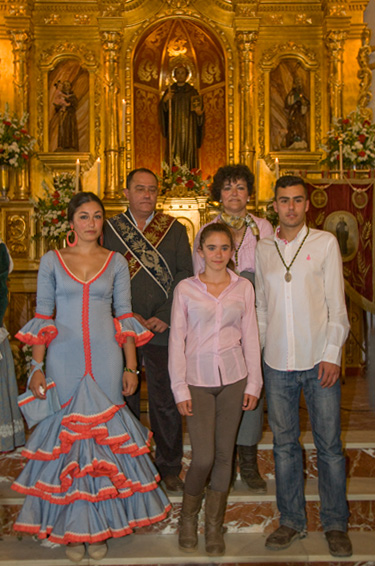 2014mayordomo-familia